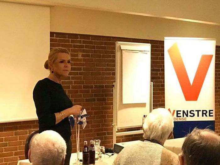 Photos from Venstre Odense's post